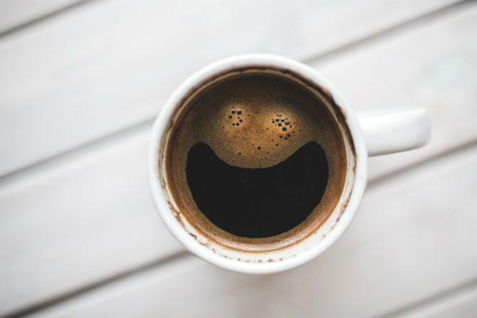 kaffe mot förkylning