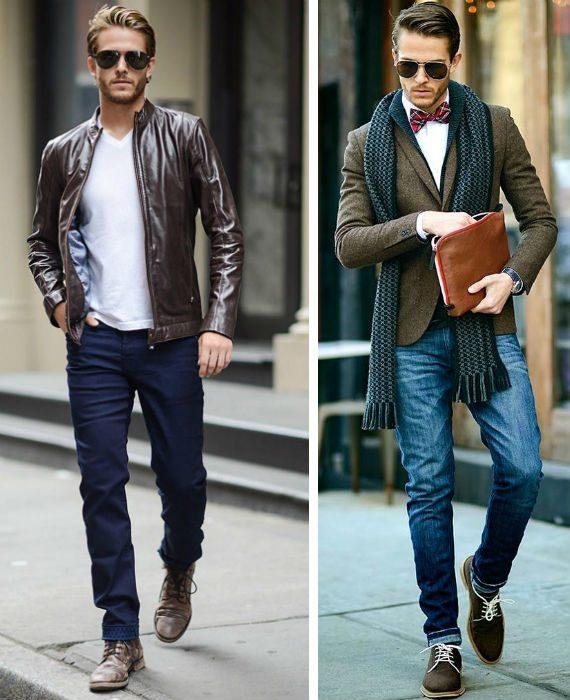 outfit herr komplett tidlösa stiltips