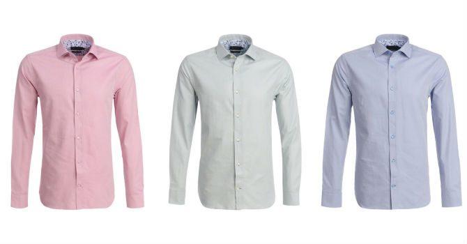 Billiga skjortor brothers 2 for 1000