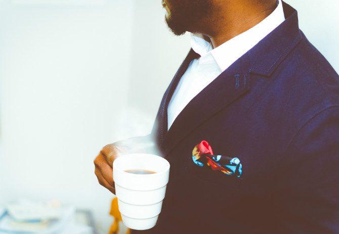 bli en gentleman klädsel