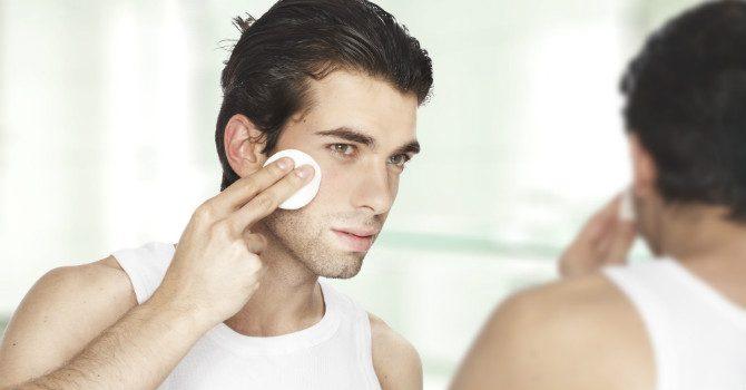 fet hud tips undvika