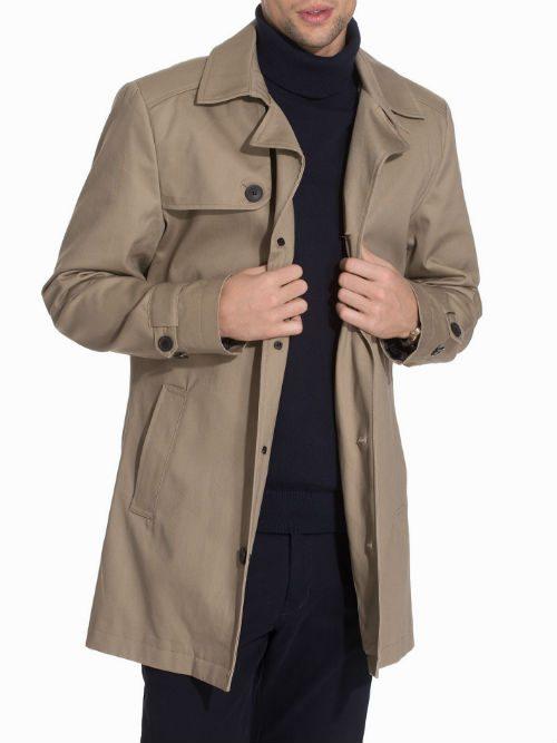 trench coat vår 2016