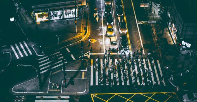 Världens Farligaste Städer