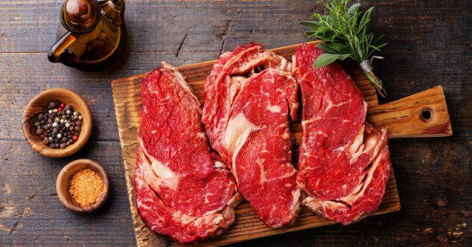 hur smakar människokött