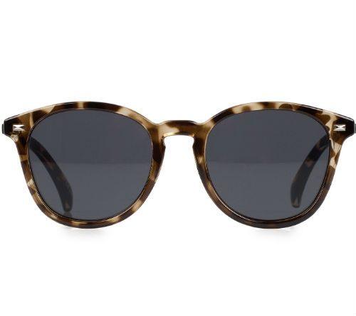 preppy solglasögon