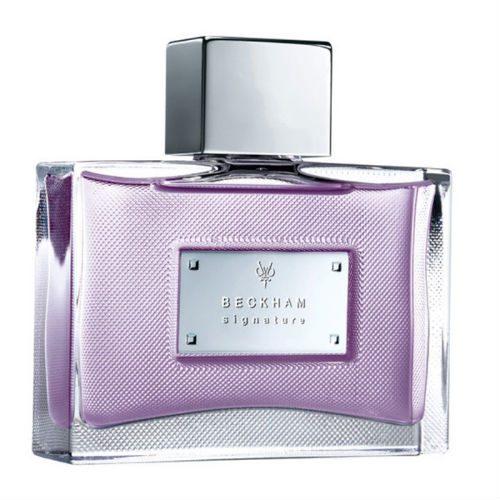 beckham parfym herr