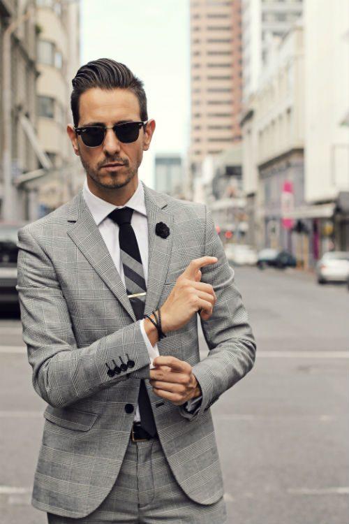 matcha slipsen snyggt angränsande färger
