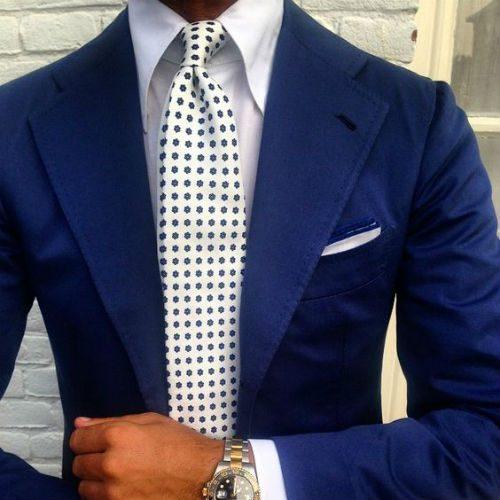 när ska man ha slips jobb