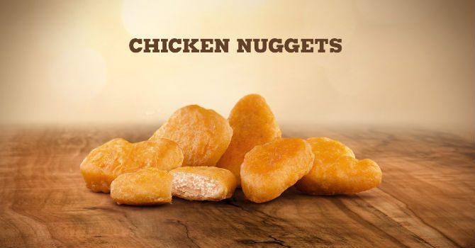 Ny Guldrush På Burger King