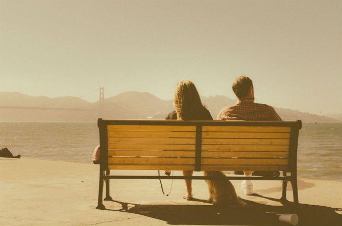 Skillnader I Hur Män Och Kvinnor Blir Förälskade 2