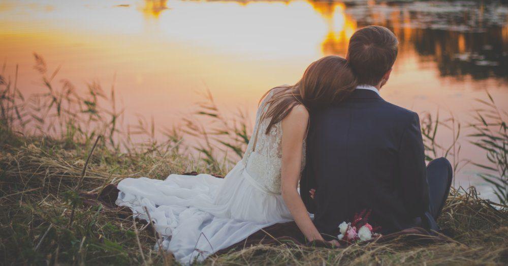 Skillnader I Hur Män Och Kvinnor Blir Förälskade
