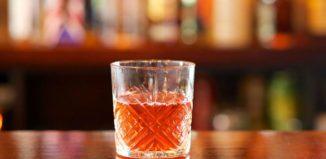 Sazerac drink recept