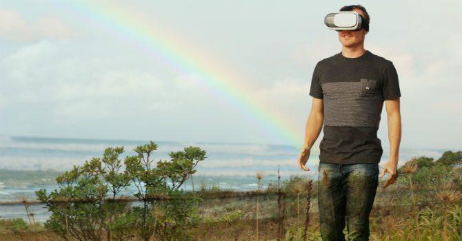 Skillnad Mellan Augmented Reality Och Virtual Reality 2