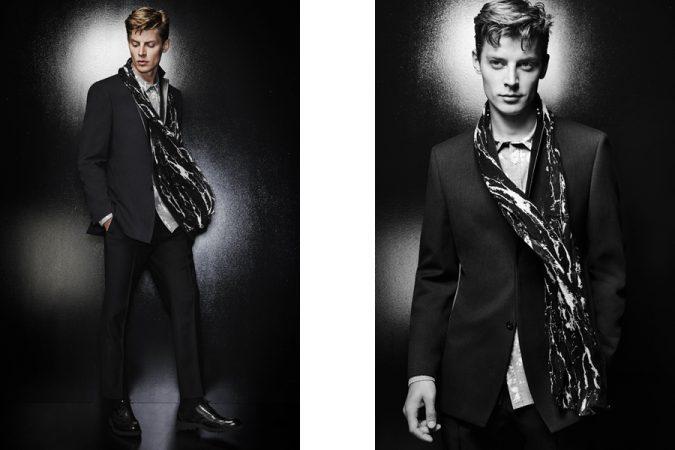 höstmode 2016 herr scarf