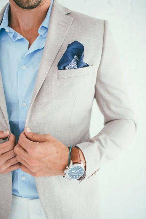 matcha klocka med kläder 2