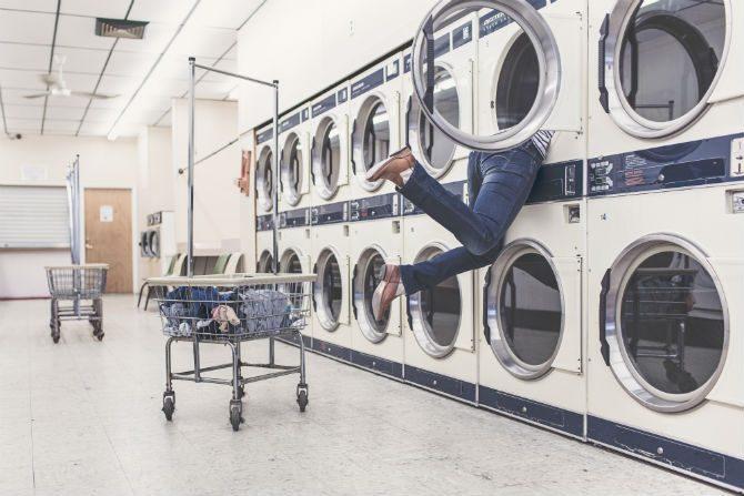 Hur ofta ska man tvätta jeans