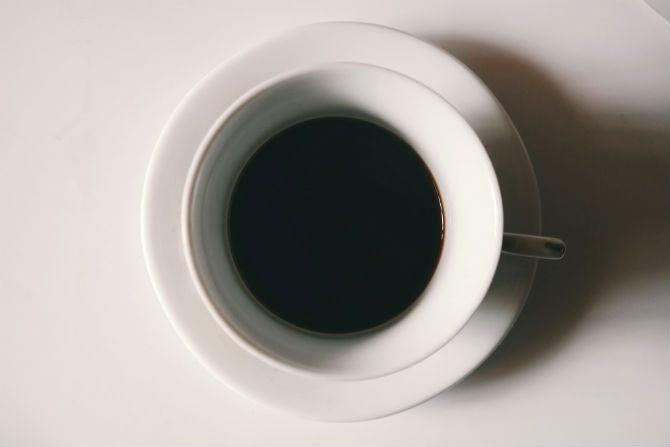 Hur mycket koffein är farligt