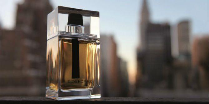 vad betyder edt parfym