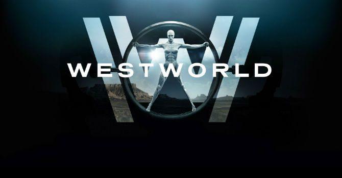 Westworld tv serie