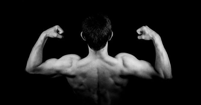hur stark är jag styrkestandard test