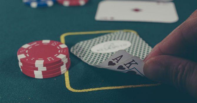 Online eller offline casino