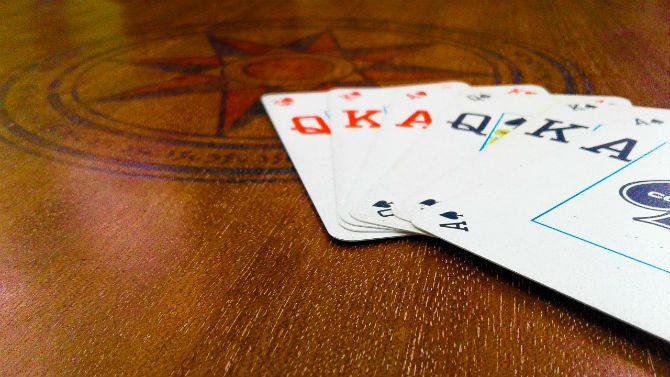 Framgång Och Manlighet gambling
