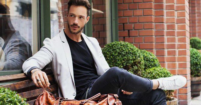 Matcha T-Shirten stiltips outfit