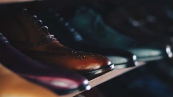 få skor att hålla längre skinnskor