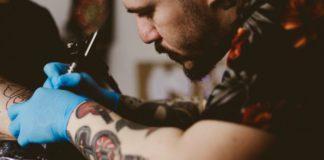 Var Gör Det Ondast Att Tatuera Sig
