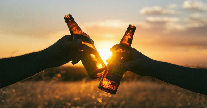 Varför Blir Man Kissnödig Av Öl