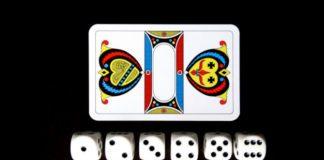 vinstchanser på olika casinospel