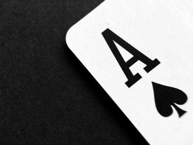 vinstchanser på olika casinospel blackjack