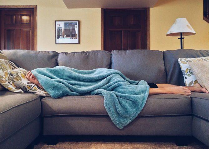 saker att tänka på inför en lång flygresa sova