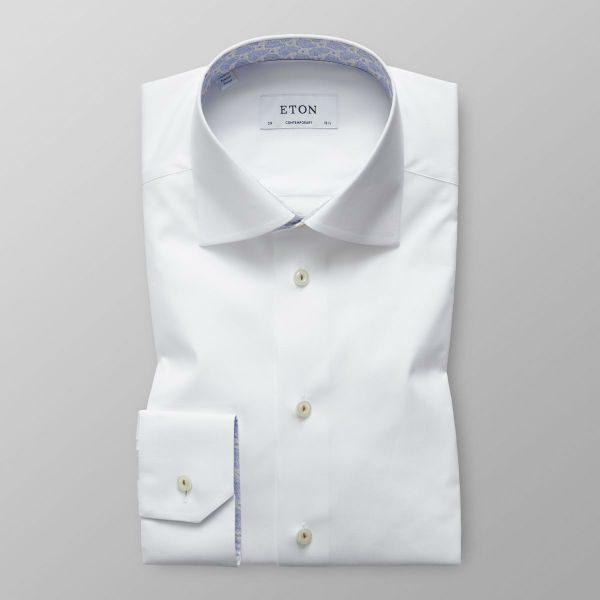 eton vit skjorta