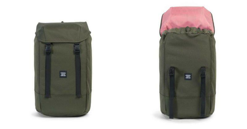 snygga ryggsäckar herschel Iona2