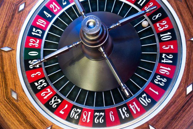 Vad Betyder Ordet Casino förklaring