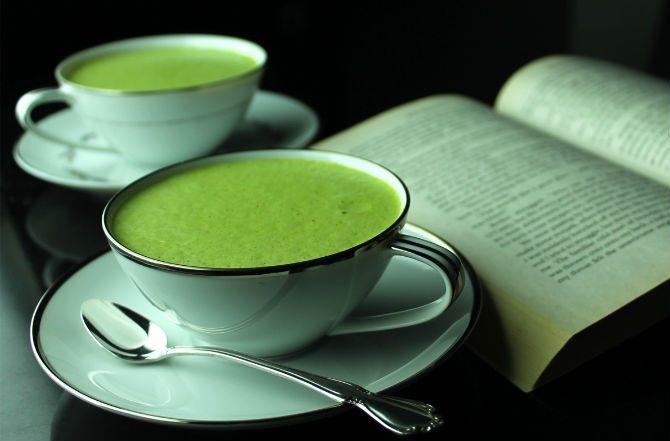 fördelar med matcha-te