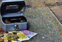 hur tvättar man pengar