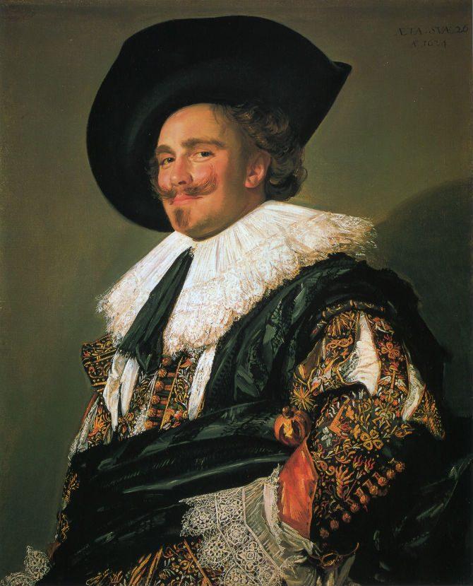 klädkod på casino 1600 talet