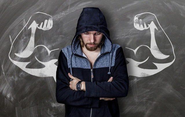 få mer muskler guide