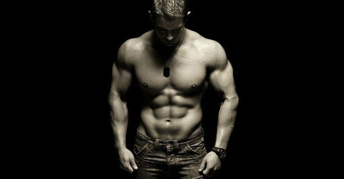Få Mer Muskler