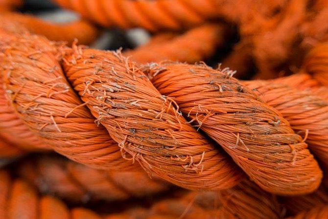 färgers betydelse orange