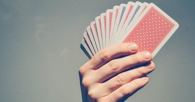 hur spelar man 7 card stud
