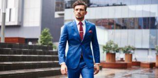 klädkod kostym