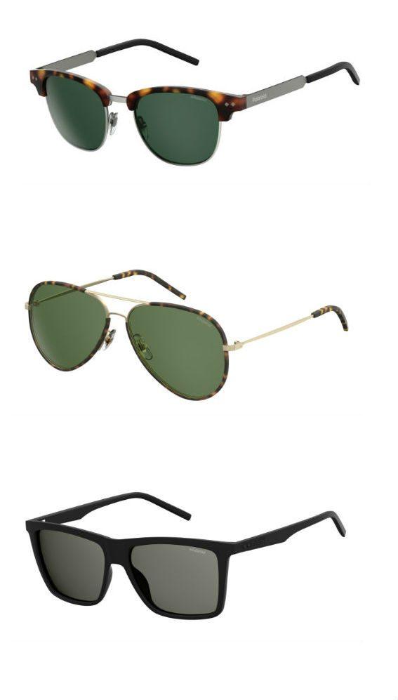 polaroid solglasögon 2017