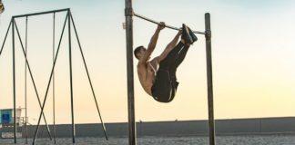 träna på sommaren utomhus