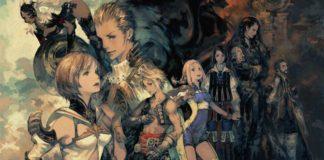 Final Fantasy XII - The Zodiac Age Remaster