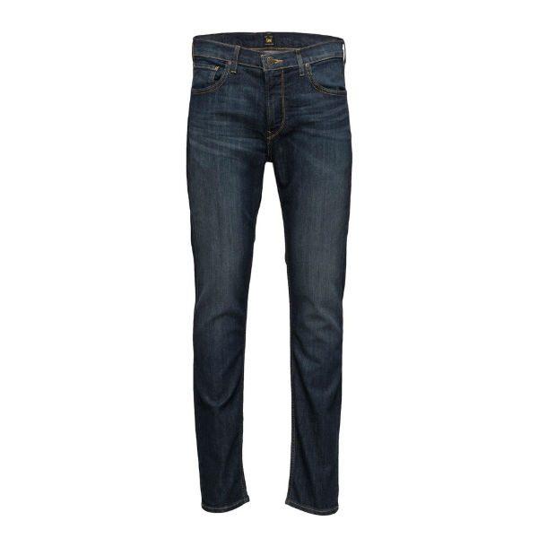 blå jeans lee 2017