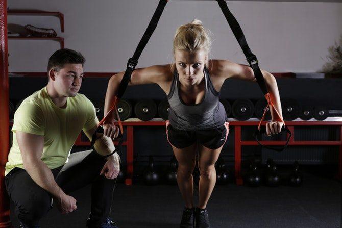 vad hjälper mot träningsvärk