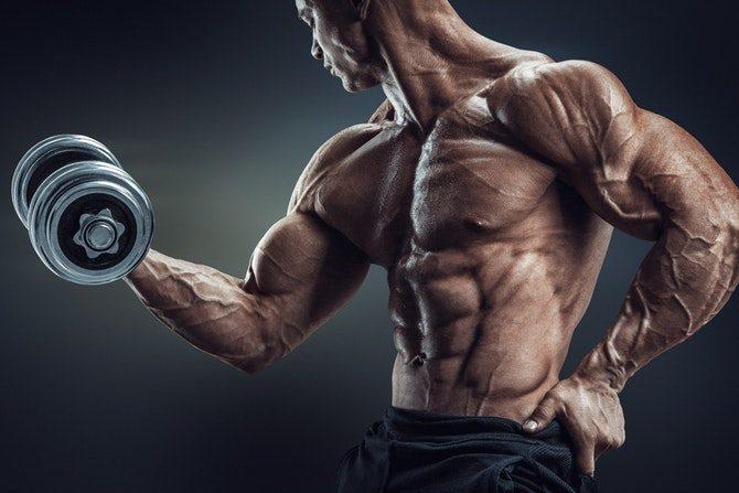 varför får man träningsvärk